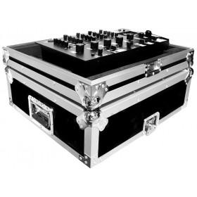 Road Ready rrm19 - universele 19-inch mixer flightcase voor mixers zonder 19inch bevestiging