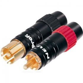 Neutrik Profi - Pro RCA connectoren