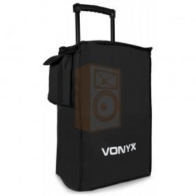 """Vonyx SC15 - Luidspreker beschermhoes Basic 15"""""""