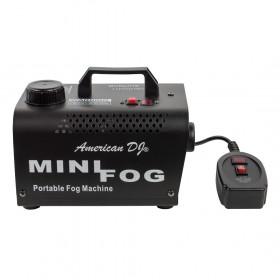 Mini Fog 400 - Met aan/uit knop