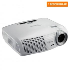 Verhuur Full HD DLP (3D) Beamer 1080p HDMI 1,600 Lux
