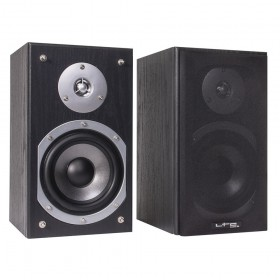 LTC Karaoke-Star4 MKII - All-In-1 Karaoke set - speakers