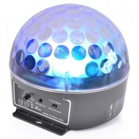BeamZ Magic Jelly DJ Ball 153.219 Muziekgestuurd LED