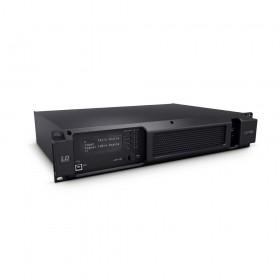 LD Systems DSP 45 K - 4-kanaals versterker met DSP