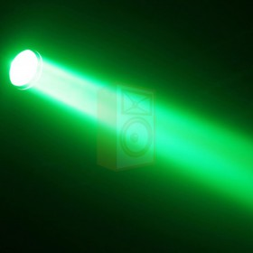 BeamZ Professional Panther 60 LED Beam groen