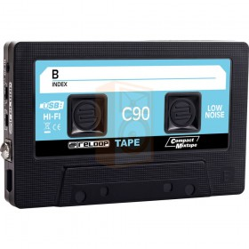 Reloop Tape 2 De digitale mixtape recorder voor DJ's