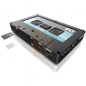 Reloop Tape 2 De digitale mixtape recorder voor DJ's micro sd slot