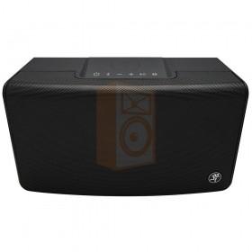 Mackie FreePlay LIVE Draadloze PA Bluetooth Speaker voorkant en bovenkant