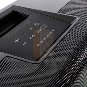 Mackie FreePlay LIVE Draadloze PA Bluetooth Speaker bediening