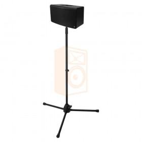 Mackie FreePlay LIVE Draadloze PA Bluetooth Speaker - op statief