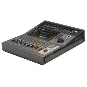 Audiophony Livetouch20 - 20 kanaals digitale mixer