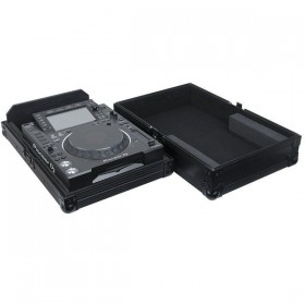 DAP Audio DAP Case voor CDJ & DJM - Universele Flightcase speler voorbeeld voorkant