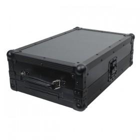 DAP Audio DAP Flight Case voor Denon SC-5000 voorkant gesloten