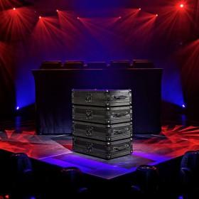 DAP Audio DAP Case voor Denon SC-5000 stapelbaar