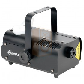 American DJ VF400 compacte rookmachine 400W - rechter kant