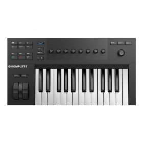 Native Instruments Kontrol A25 keyboard - DJ-Verkoop.nl