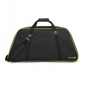 Gravity BG NS 1 B - Universele tas voor muziekstandaards achterkant