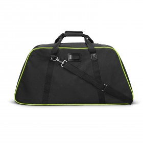 Gravity BG NS 1 B - Universele tas voor muziekstandaards voorkant