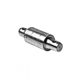 Duratruss DT Spacer-80mm - Spacer van 80mm male-male
