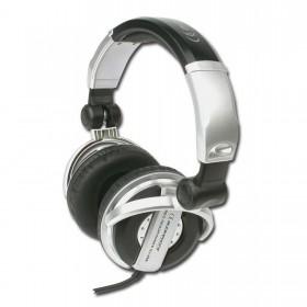 Audiophony DJ-950 - Gesloten DJ koptelefoon voor aanzicht