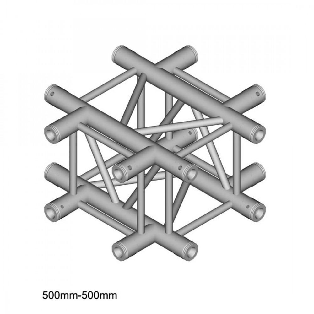Duratruss DT 34 C41-X Truss kruising