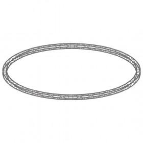 DuraTruss DT 14-Circle Part-1m-90 Graden