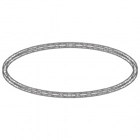 DuraTruss DT 14-Circle Part-1,5m-90 Graden