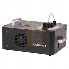 Ibiza light FOG900-RGB - 900W UP/DOWN Rook machine met RGB Led rechts koeling