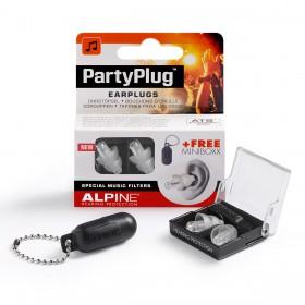 Alpine PartyPlug - gehoorbescherming