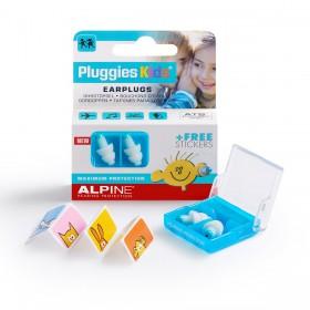 Alpine Pluggies Kids - Gehoorbescherming nieuw