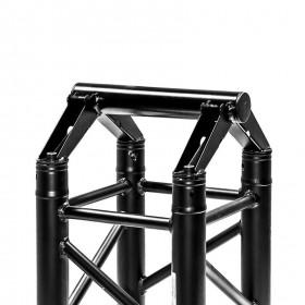DuraTruss DT - Truss-topper / vloerstandaard / muurbeugel