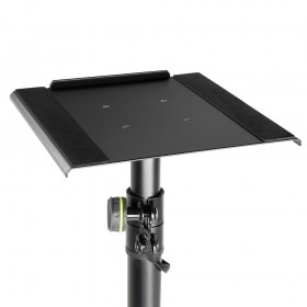 Gravity SP 3202 Studio Monitor Speaker Stand - bovenplaat