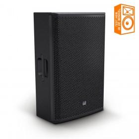 """LD Systems STINGER 15 A G3 Actieve 15"""" PA Speaker LDEB152AG3 - voorkant, kom voor een demo naar de winkel"""