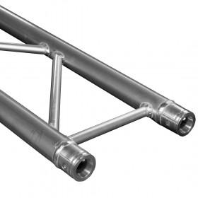 DuraTruss DT 32/2-050 Rechte duo truss 0,5 meter