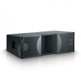 "LD Systems VA 8 Dual 8"" Line Array Speaker - overzicht"