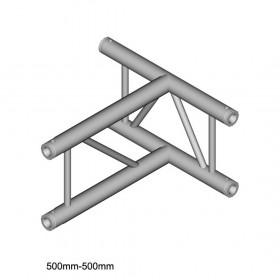 DuraTruss DT 32/2-T36V-T - 3-weg-T-verbinding, verticaal