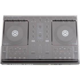 Decksaver DS-PC-KONTROLS2 - NI Kontrol S2 mk1 en mk2 Cover - voor aanzicht