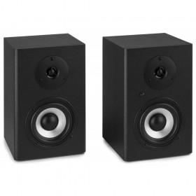 Numark Party Mix Set 7 DJ Controller met speakers en koptelefoon - speakers