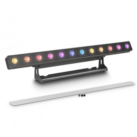Cameo PIXBAR 600 PRO RGBWA UV LED bar - overzicht