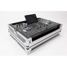 MAGMA DJ-controller case Prime 4 Flight case voor de Denon DJ Prime 4 - links voor