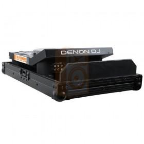 DAP Audio DAP Case voor Denon SC-5000 achterkant met voorbeeld speler