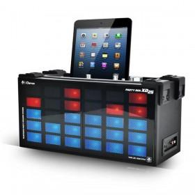 iDance XD25 pary speaker met bluetooth en karaoke functie. (zonder tablet)