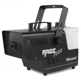 rechts voor - BeamZ Rage1000 Rookmachine met Draadloze afstandsbediening