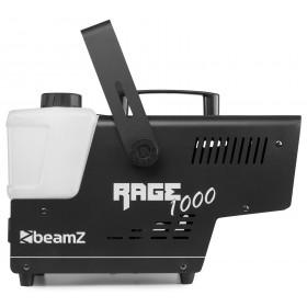 links - BeamZ Rage1000 Rookmachine met Draadloze afstandsbediening