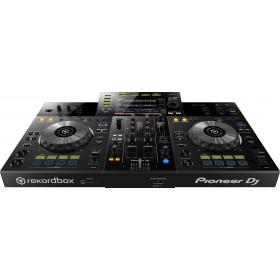 Voorkant Pioneer XDJ-RR - Alles-in-één DJ-systeem voor rekordbox