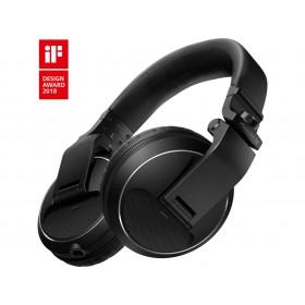 Pioneer DJ - HDJ-X5 DJ Koptelefoon - Zwart