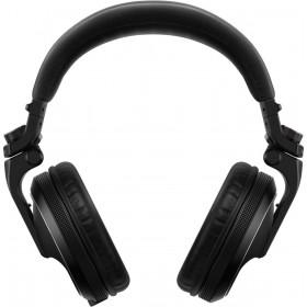 voorkant  Pioneer HDJ-X5-K over-ear Dj-hoofdtelefoon
