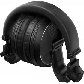 opgekapte Pioneer HDJ-X5-K over-ear DJ-hoofdtelefoon