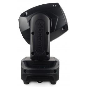 zijkant BeamZ Fuze75S - Spot 75W LED Moving Head