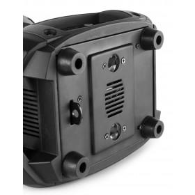 onderkant BeamZ Fuze75S - Spot 75W LED Moving Head